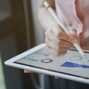 What makes a digital business unique?