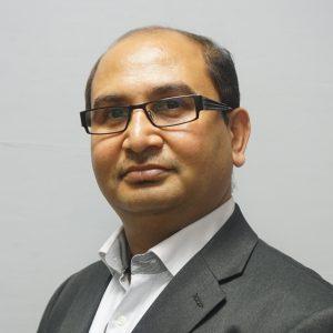 Vijay Dafal