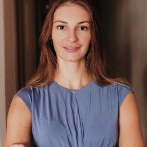 Evgenia Vlasova