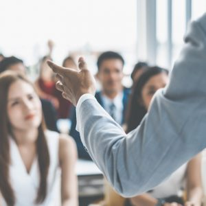 The rising value of emotional intelligence in coaching skills
