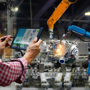 Insights into the IoT-powered smart factory