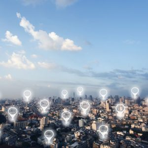 Location intelligence: The new frontier of advanced analytics