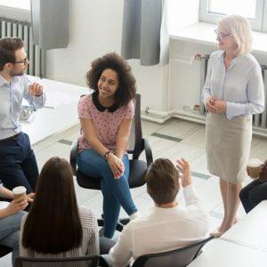 Transforming people management in the digital era