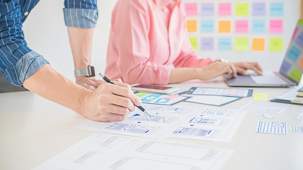 UX consulting