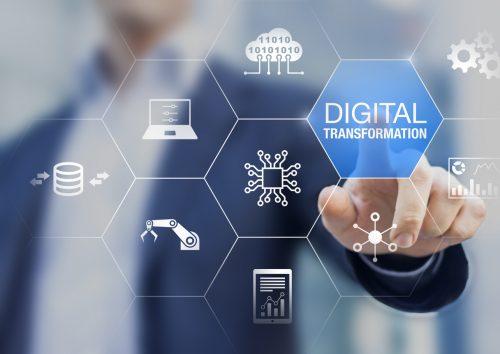 skills gap in digital business transformation