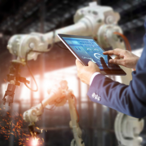 6 ways IoT and AI can improve process efficiency and product quality in manufacturing