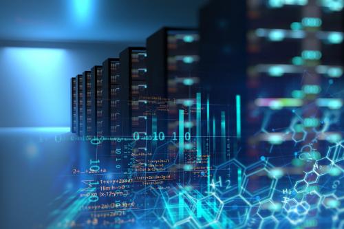 A brave new world for the telecom data centre
