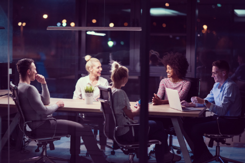 Freelance roles to incorporate at the launch of a startup